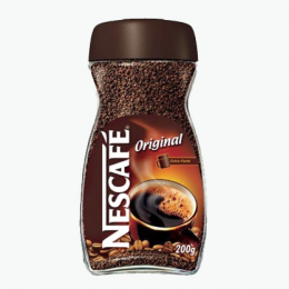 Nescafe Original 200g