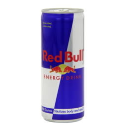 Red Bull PMP £1.19