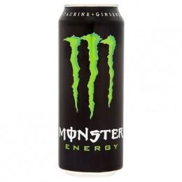 Monster Energy Original Cans 12 x 500ml