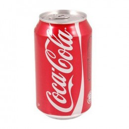 Coke cans 24 x 330ml