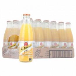 Schweppes Orange Juice 24 x 200ml nrb