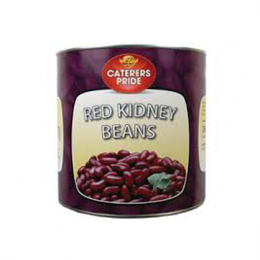 Caterers Pride Red Kidney Beans