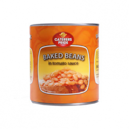 Caterers Pride Chick Peas  2550g