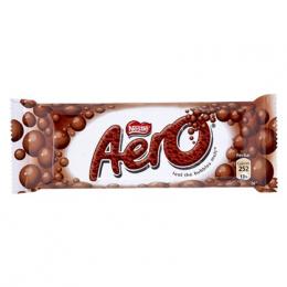 Aero Milk Bar