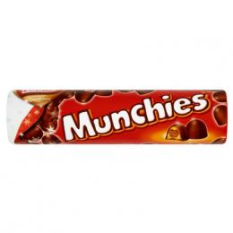 Munchies Tube