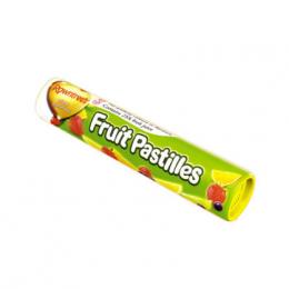 Fruit Pastiles Tube