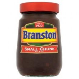 Branston Pickle - Small Chunk