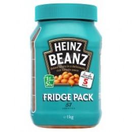 Heinz Baked Beans - Fridge Pack