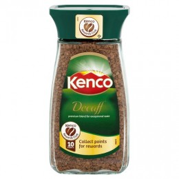 Kenco - Decaffeinated
