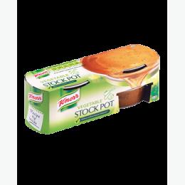 Knorr Stock Gel Packs - Vegetable 4 Pack