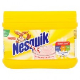 Nesquik - Strawberry
