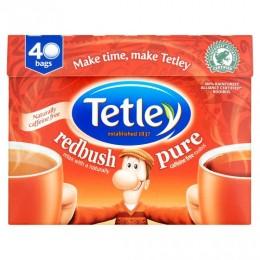 Tetley Redbush Teabags