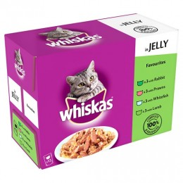 Whiskas - Favourites