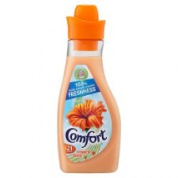 Comfort Concentrate - Tropical