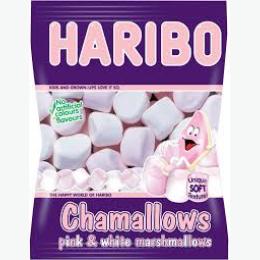 Haribo Chamallows