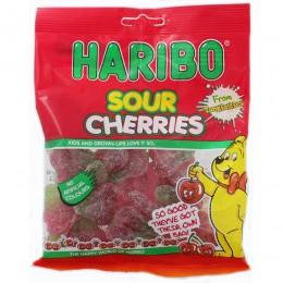 Haribo Sour Cherries