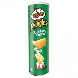 Pringles - Cheese & Onion