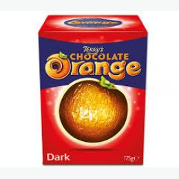 Terry's Chocolate Orange Dark