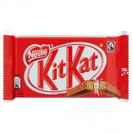 Nestle Kit Kat 4 Finger